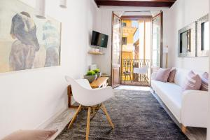 Sleepinpalma, Apartmány  Palma de Mallorca - big - 26