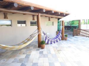 Rancho Dois Irmãos, Ferienhäuser  Carmo do Rio Claro - big - 4
