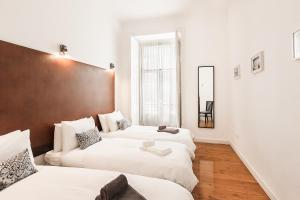 LV Premier Apartments Correeiros- CR, Apartments  Lisbon - big - 71
