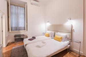 LV Premier Apartments Correeiros- CR, Apartments  Lisbon - big - 77