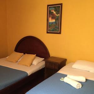 Hostel Cala, Guest houses  Alajuela - big - 29