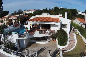 Villa Boutique Rentals - Algarve, Vily  Almancil - big - 44