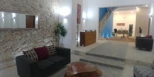 Hostel Le Juj, Penzióny  Mérida - big - 10