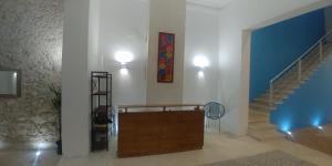 Hostel Le Juj, Penzióny  Mérida - big - 64