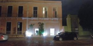 Hostel Le Juj, Vendégházak  Mérida - big - 17