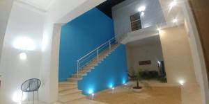 Hostel Le Juj, Penzióny  Mérida - big - 14