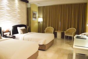 Hotel New Saphir Yogyakarta, Hotels  Yogyakarta - big - 6