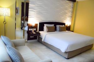 Hotel New Saphir Yogyakarta, Hotels  Yogyakarta - big - 13