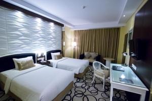 Hotel New Saphir Yogyakarta, Hotels  Yogyakarta - big - 15