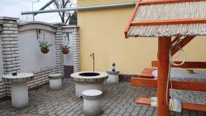 Beáta Apartman, Apartmány  Gyula - big - 36