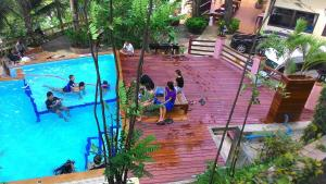 Chang Cliff Resort, Resorts  Ko Chang - big - 41
