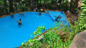 Chang Cliff Resort, Resort  Ko Chang - big - 48