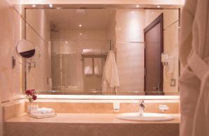 Golden Inn Hotel, Hotels  Cairo - big - 12