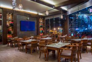 Golden Inn Hotel, Hotel  Il Cairo - big - 37
