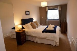 Karah Suites Broad Street