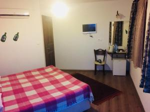 Amazon Petite Palace, Pensionen  Selcuk - big - 19