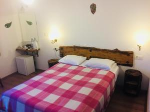 Amazon Petite Palace, Pensionen  Selcuk - big - 23