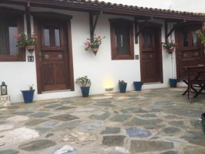 Amazon Petite Palace, Pensionen  Selcuk - big - 21