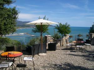 Romantik House Belvedere - AbcAlberghi.com