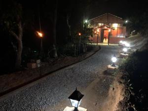 Three Hills Coorg, Villas  Madikeri - big - 36