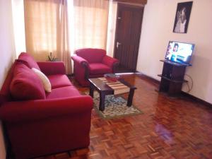 House Amani, Apartmanok  Nairobi - big - 6