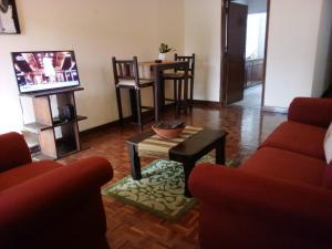 House Amani, Apartmanok  Nairobi - big - 13