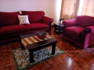 House Amani, Apartmanok  Nairobi - big - 14