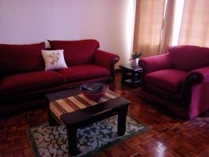 House Amani, Apartmanok  Nairobi - big - 15