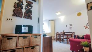 apartman center of Split, Appartamenti  Spalato (Split) - big - 9