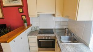 apartman center of Split, Appartamenti  Spalato (Split) - big - 10