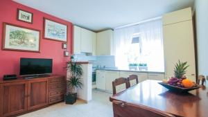 apartman center of Split, Apartmány  Split - big - 12