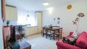 apartman center of Split, Apartmány  Split - big - 14