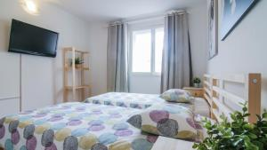 apartman center of Split, Apartmány  Split - big - 17