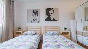 apartman center of Split, Appartamenti  Spalato (Split) - big - 20