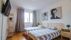 apartman center of Split, Apartmány  Split - big - 21