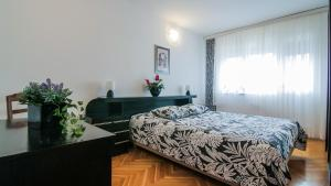 apartman center of Split, Apartmány  Split - big - 25