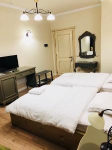 Casa Gaçe Hotel, Hotel  Korçë - big - 108