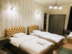 Casa Gaçe Hotel, Hotel  Korçë - big - 107