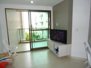 Luxor Paulo Miranda, Апартаменты  Жуан-Песоа - big - 20