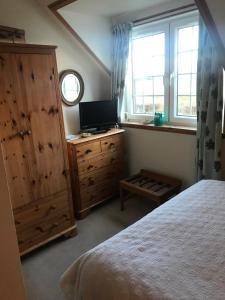 Loch Watten House - Accommodation - Watten