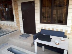 Apartment v Olympyiskom, Apartmány  Adler - big - 3
