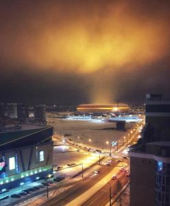 Радаева 2, Саранск