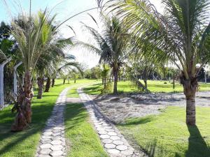 Rancho Dois Irmãos, Ferienhäuser  Carmo do Rio Claro - big - 32