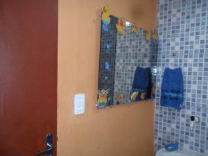 Casa das Cachoeiras, Ubytování v soukromí  Lençóis - big - 3