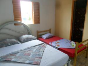 Casa das Cachoeiras, Ubytování v soukromí  Lençóis - big - 4