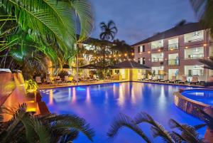Central Plaza Port Douglas