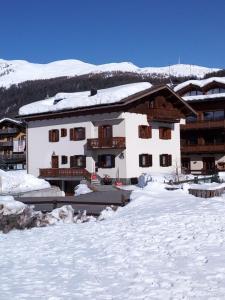 Appartamento Luna - AbcAlberghi.com