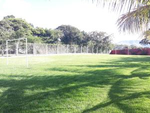 Rancho Dois Irmãos, Ferienhäuser  Carmo do Rio Claro - big - 26