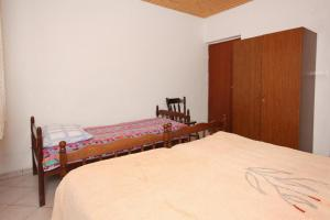 Apartment Nemira 6070a, Apartments  Omiš - big - 12