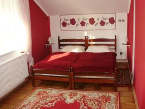Twin Room Knezevi Vinogradi 15024d